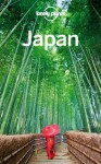 Lonely Planet Japan (Travel Guide) - Lonely Planet, Chris Rowthorn, Andrew Bender, Laura Crawford, Trent Holden, Craig McLachlan, Rebecca Milner, Kate Morgan, Benedict Walker, Wendy Yanagihara