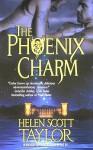 The Phoenix Charm - Helen Scott Taylor