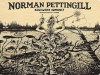 Backwoods Humorist - Norman Pettingill, Gary Groth, Robert Crumb, Johnny Ryan