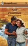 Sea Promises (Harlequin Romance #2815) - Bethany Campbell