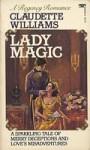Lady Magic - Claudette Williams