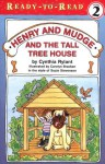 Henry and Mudge and the Tall Tree House - Cynthia Rylant, Suçie Stevenson, Carolyn Bracken