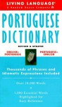 Basic Portuguese Dictionary (Ll(R) Complete Basic Courses) - Living Language