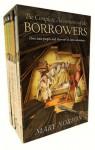 The Complete Adventures of the Borrowers - Mary Norton, Beth Krush, Joe Krush