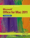 Microsoft Office 2011 for Macintosh, Illustrated Fundamentals - Kelley Shaffer