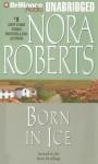 Born in Ice - Fiacre Douglas, Nora Roberts