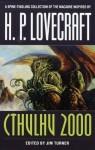 Cthulhu 2000 - editor Jim Turner, Jim Turner