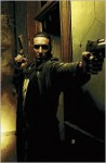The Punisher MAX, Vol. 2: Kitchen Irish - Garth Ennis, Leandro Fernández
