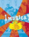 Musica!: Salsa, Rumba, Merengue, And More - Sue Steward, Willie Colon