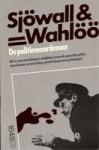 De politiemoordenaar - Maj Sjöwall, Per Wahlöö