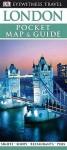 London Pocket Map And Guide - John Plumer, Derek Hall, Sue Juby
