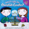 Who'll Light the Chanukah Candles? [With Sticker] - Dandi Daley Mackall