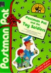 Postman Pat and the Toy Soldiers (Postman Pat Activity Books & Packs S.) - John Cunliffe