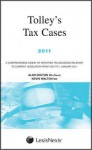 Tolley's Tax Cases - Alan Dolton