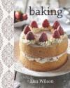 Baking - Lisa Wilson