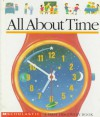 All about Time - Celine Bour-Chollet