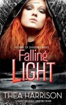 Falling Light: Number 2 in series (Game of Shadows) - Thea Harrison