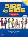 Side by Side, Vol. 1: Student Book, 3rd Edition - Steven J. Molinsky, Bill Bliss