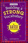 Building a Strong Vocabulary - Carl Bernard Smith