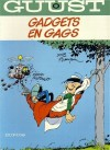 Gadgets en gags - André Franquin