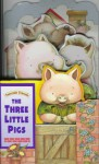 The Three Little Pigs - Dawn Bentley