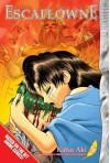 The Vision of Escaflowne, Vol. 8 - Katsu Aki, Hajime Yatate, Shoji Kawamori
