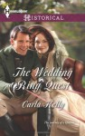 The Wedding Ring Quest - Carla Kelly