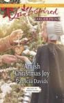 Amish Christmas Joy - Patricia Davids