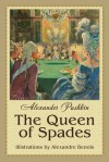 The Queen of Spades - Alexander Pushkin, Alexandre Benois