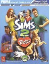 Sims 2 Pets (Prima Official Game Guide) - Greg Kramer