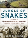 Jungle of Snakes - James R. Arnold