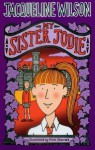 My Sister Jodie - Jacqueline Wilson, Nick Sharratt