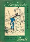 Fairy Tales From Near and Far - Felix Salten, Elice Johnson, Clara Stilman