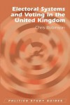 Electoral Systems and Voting in United Kingdom - Chris Robinson