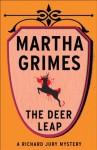 The Deer Leap - Martha Grimes