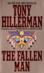 The Fallen Man - Tony Hillerman