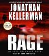 Rage (Alex Delaware, #19) - Jonathan Kellerman, John Rubinstein