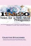 19&20: Notes for a New Social Protagonism - Colectivo Situaciones