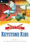 Keystone Kids - John R. Tunis, Bruce Brooks