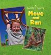 Move and Run. Sue Barraclough - Sue Barraclough