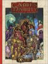 Games of Divinity - Michael Kessler, John Snead