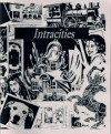 Intracities - Michael J. Jasper, Claude Lalumière