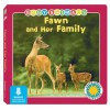Fawn and Her Family - Laura Gates Galvin