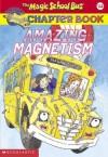 Amazing Magnetism - Rebecca Carmi, Judith Bauer Stamper, John Speirs, Joanna Cole, Bruce Degen