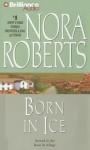Born in Ice (Born In Trilogy) - Fiacre Douglas, Nora Roberts