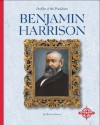 Benjamin Harrison - Robert Green