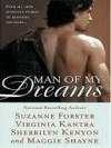 Man of My Dreams - Sherrilyn Kenyon