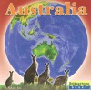 Australia - Xavier Niz, Mark Healy