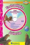 At the Zoo - Kim Mitzo Thompson, Carol Schwartz, Carol Trexler
