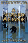 A Wizard Alone, International Edition (Young Wizards) - Diane Duane